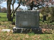 robertson-headstone